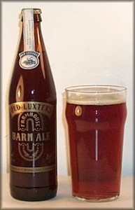 Old Luxters Barn Ale