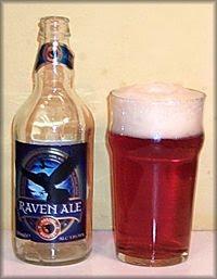 Orkney Raven Ale