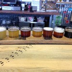 Oskar Blues sampler #1