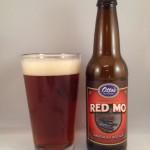 Otto's Red Mo