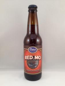 Otto's Red Mo Ale