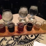 Our Brewing samplers