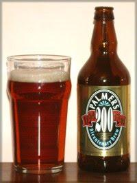 Palmers 200 Bicentenary Brew