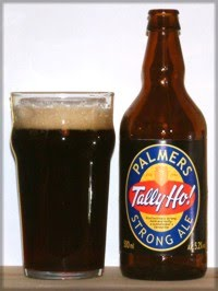Palmers Tally Ho! Strong Ale