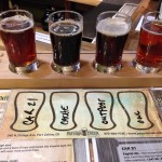 Pateros Creek sampler