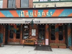 Paulaner NYC