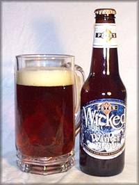 Pete's Wicked Winter Brew