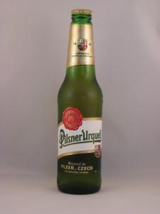 Plzenske Pilsner Urquell