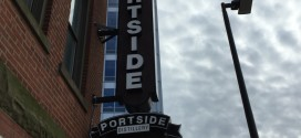 Portside Distillery