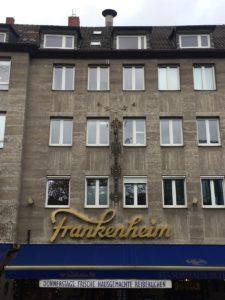 Privatbrauerei Frankenheim