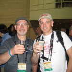 Cicerone Director Ray Daniels