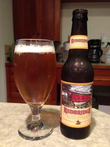 Redridge Gluten-Free Sorghum Beer
