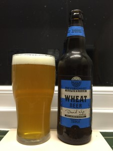 Revisionist Wheat