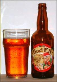 Ridgeway Bad Elf Winter's Ale