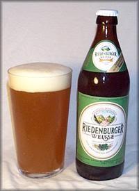 Riedenburger Weisse