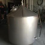 Roanoke Railhouse Brewery Whirlpool
