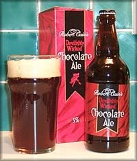 Cain Devilishly Wicked Chocolate Ale