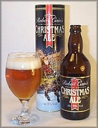 Cain Limited Edition Christmas Ale