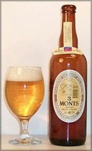 Saint Sylvestre 3 Monts