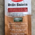 Saison dry yeast