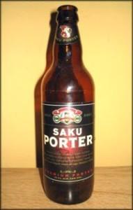 Saku Porter