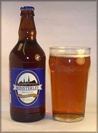 Salopian Minsterley Premium Ale