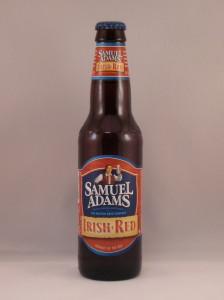 Samuel Adams Irish Red