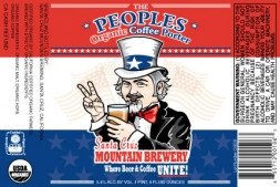 Santa Cruz Mountain The People's Porter