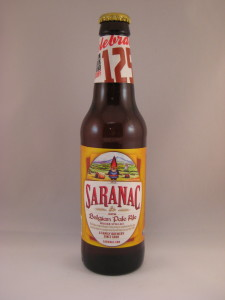 Saranac Belgian Pale Ale