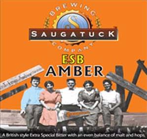Saugatuck ESB Amber