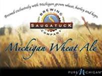 Saugatuck Michigan Wheat Ale