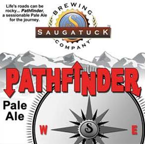 Saugatuck Pathfinder Pale Ale