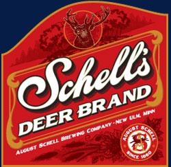 Schell's Deer Brand