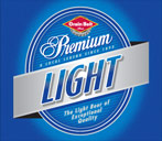 Schell's Grain Belt Light
