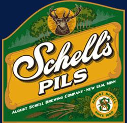Schell's Pils