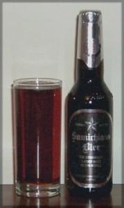 Eggenberg Samichlaus Bier