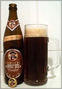 Schmucker Doppel-Bock Dunkel