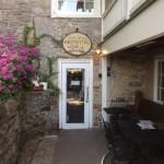 Selin's Grove Brewing entrance