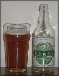 Sharp's Eden Ale