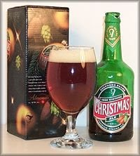 Shepherd Neame 1999 Vintage Christmas Ale
