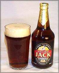 Shepherd Neame Gentleman Jack Strong Ale (Asda)