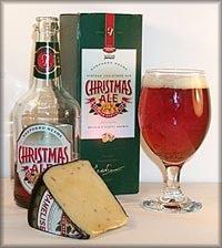 Shepherd Neame Limited MM Vintage Christmas Ale
