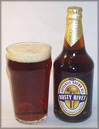 Shepherd Neame Rusty Rivet Authentic Brown Ale (Asda)