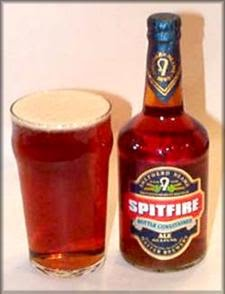 Shepherd Neame Spitfire