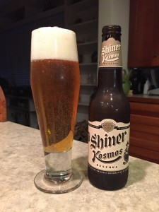 Shiner Kosmos Reserve