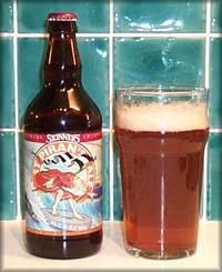 Skinner's St Piran's Ale
