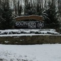Entrance to Southern Tier Brewing