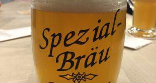 Spezial Brau from Bamberg