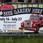Beer Garden by Sprecher