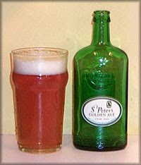 St. Peter's Golden Ale
